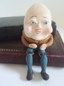 Mr Humpty