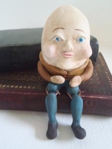 Mr Humpty