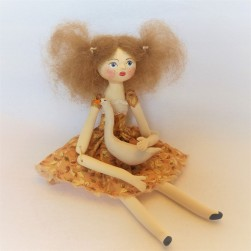 Teena Surma Dolls 2 of 3
